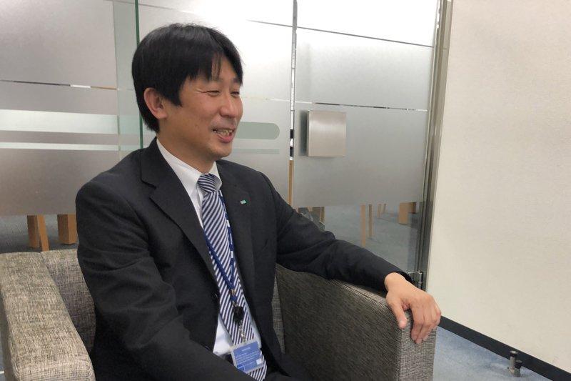 ミサワホーム株式会社 水島さん